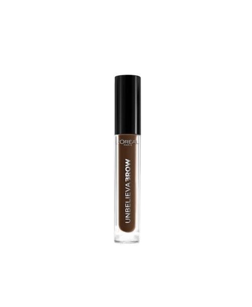 L'Oréal Paris Unbelieva Brow Wenkbrauwgel 108 Dark Brunette