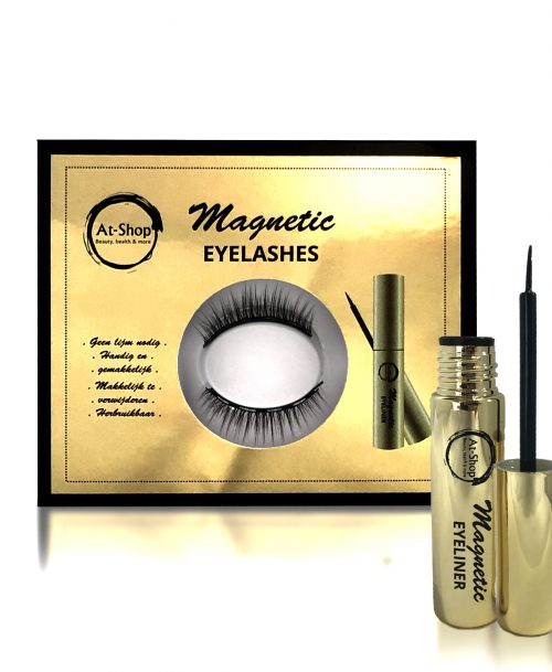 Magnetic Lashes – Neutraal