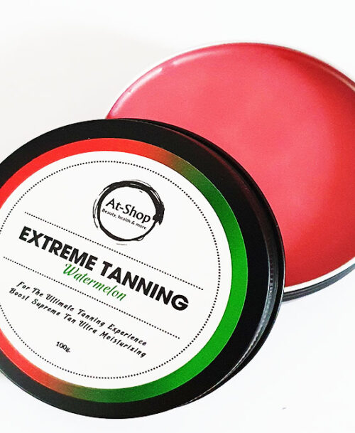 Extreme Tanning Watermeloen
