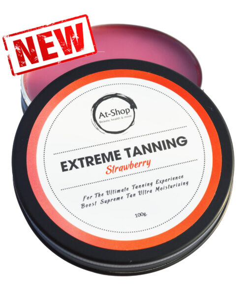 Extreme tanning STRAWBERRY